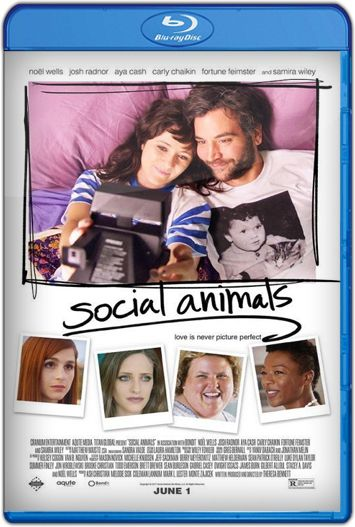 Social Animals (2018) HD 1080p y 720p Latino