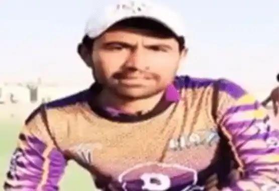 Pakistani First-Class Cricketer Shot Dead in Balochistan