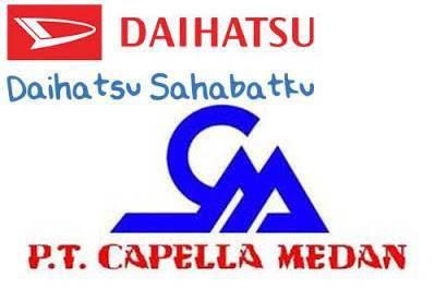 Lowongan Kerja PT. Capella Medan Daihatsu Pekanbaru Agustus 2019