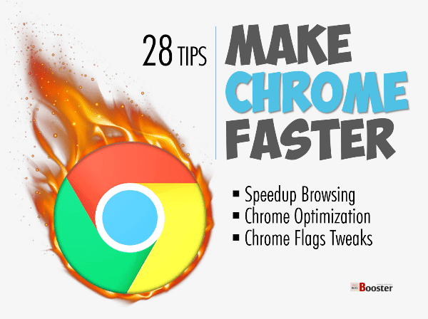 Make Chrome Faster
