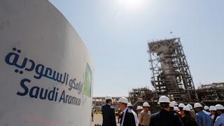 أربعة اكتشافات للغاز والنفط في السعودية