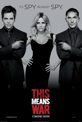 This Means War film