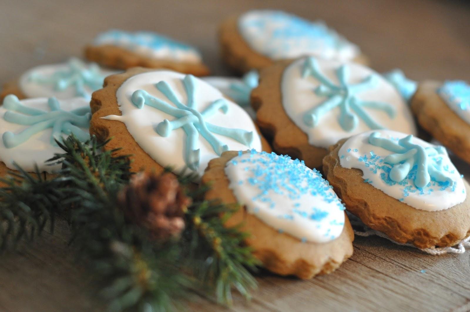 Mennonite Girls Can Cook German Gingerbread Cookies