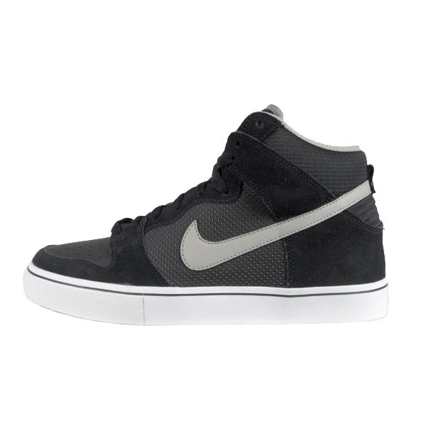 online store 24f41 97dc3 Nike Dunk High LR. Black, Medium Grey, Anthracite. 487924-010