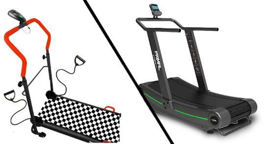 Cara Memilih Treadmill Bisa Langsung ke OB FIT Official Store