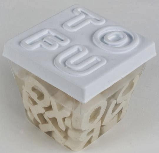 Image result for makanan kemasan Typo Tofu