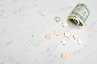 12 steps to creating a budget