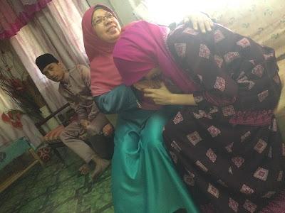 Hari Raya Aidil Fitri Maaf Zahir & Batin - Salam 1 Syawal 1440h