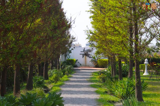 探索迷宮歐洲莊園餐廳