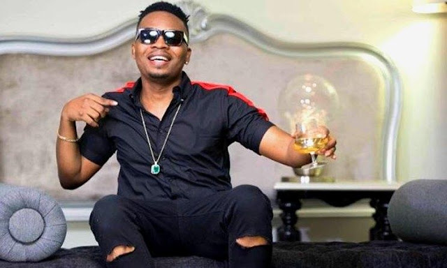 'Wizkid & Davido Get Choko' - Check Out Olamide's Reaction To The Celebrity Beefs