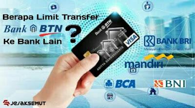 limit transfer btn ke bank lain