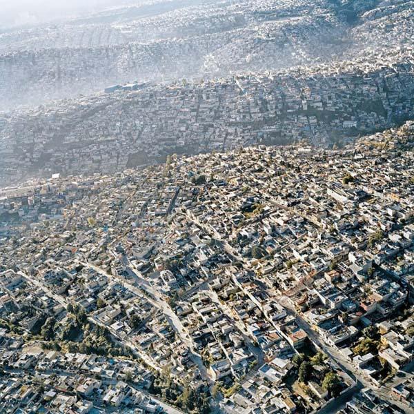 مكسيكو سيتي (المكسيك)