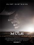 Pelicula The Mule (La mula)