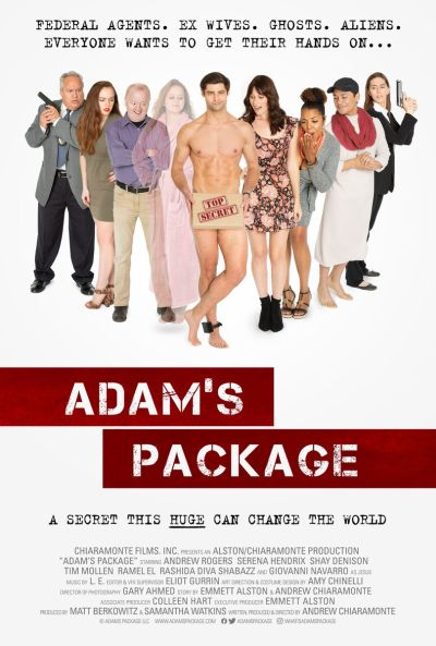 Adam's Package (2019)