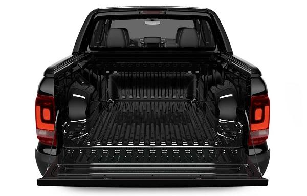 Volkswagen Amarok V6 2020