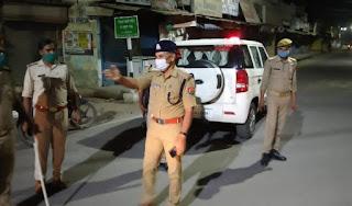 मध्यप्रदेश में लॉकडाउन नहीं बल्कि कोरोना कर्फ्यू लगाया गया है: राज्य सरकार | #NayaSaberaNetwork