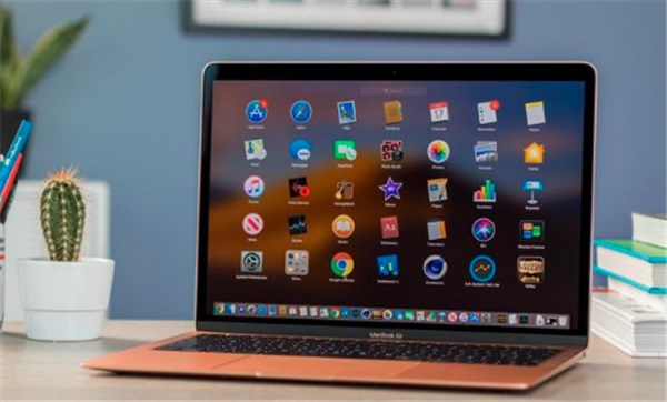 how to delete apps from a mac