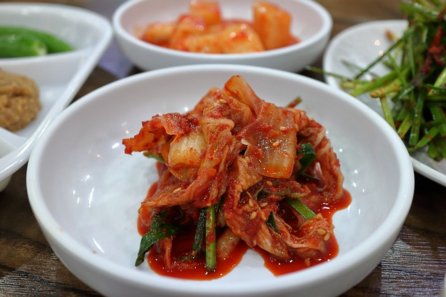 Study claims kimchi can cure baldness, reverse hair loss