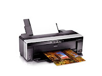 Epson Inkjet Printer Stylus Photo R2000 VS P600