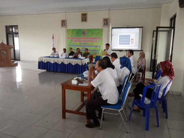 Kodim Karanganyar - Musrenbang Tentukan Perencanaan Pembangunan Untuk Kemajuan Desa