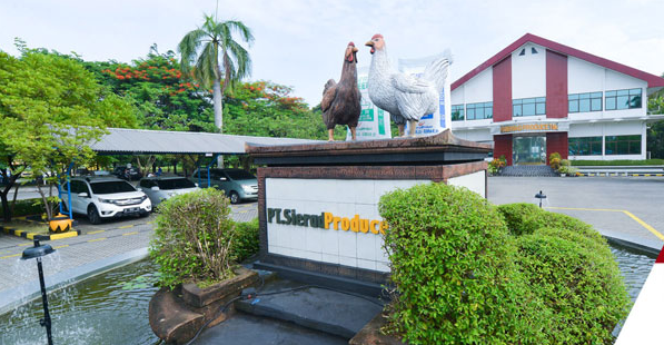 Lowongan Kerja Admin Data Entry PT. Sierad Produce, Tbk Area Tangerang
