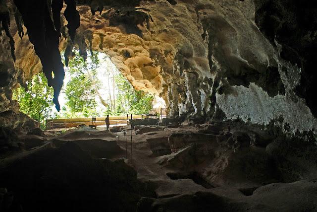 Puerto Princesa Tabon Cave