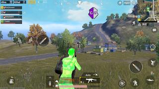 Cheat PUBG Mobile dengan Game Guardian Terbaru 2019