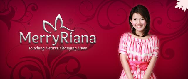 Biografi Merry Riana dan Kata Bijak Merry Riana