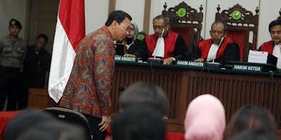 Alasan Kuasa Hukum Ahok Ajukan Banding