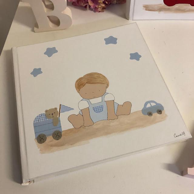 álbum-fotos-personalizado-infantil