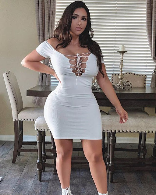 misssperu Hot & Sexy pics