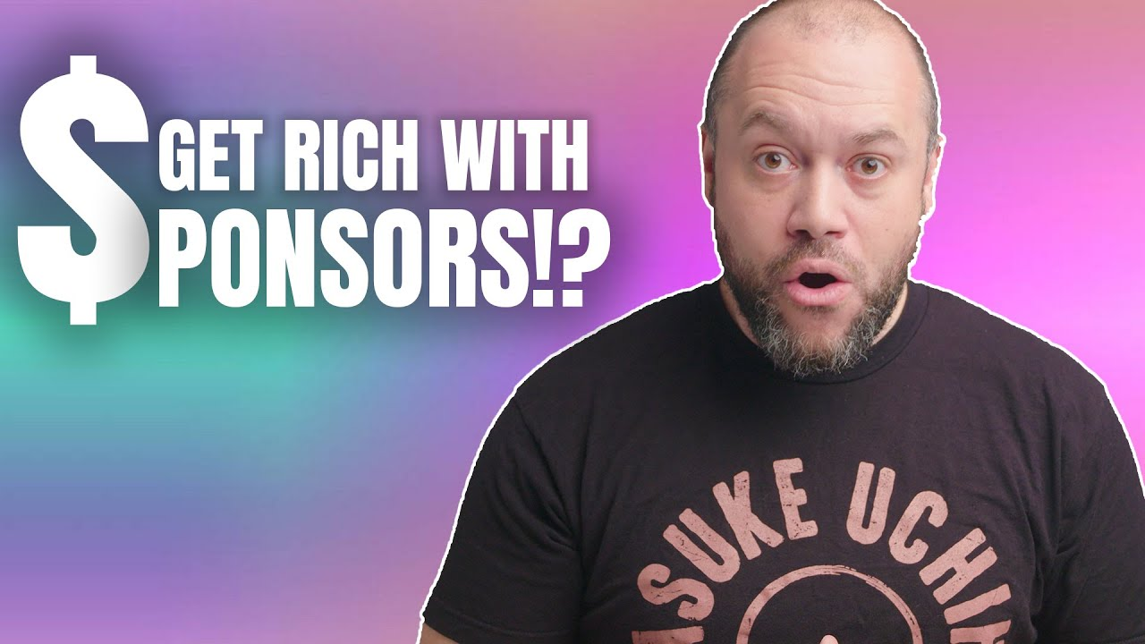 5 Things You NEED TO KNOW About Photography & YouTube Sponsorships