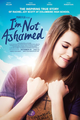 I'm Not Ashamed 2016 DVD R1 NTSC Latino