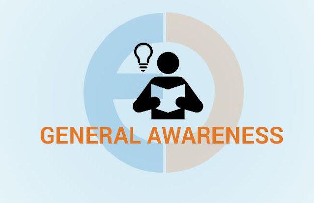 General Awareness for IBPS Clerk Main