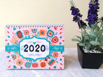 calendar planner zizalia