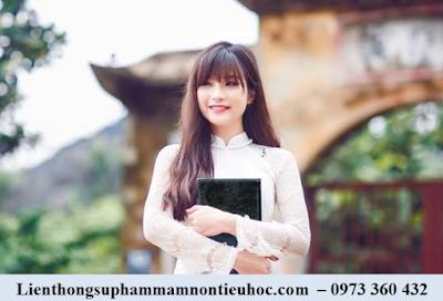 lien thong dai hoc su pham ha noi 2016