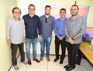 MEIO AMBIENTE - Semace abre sistema de licenciamento para consulta do público