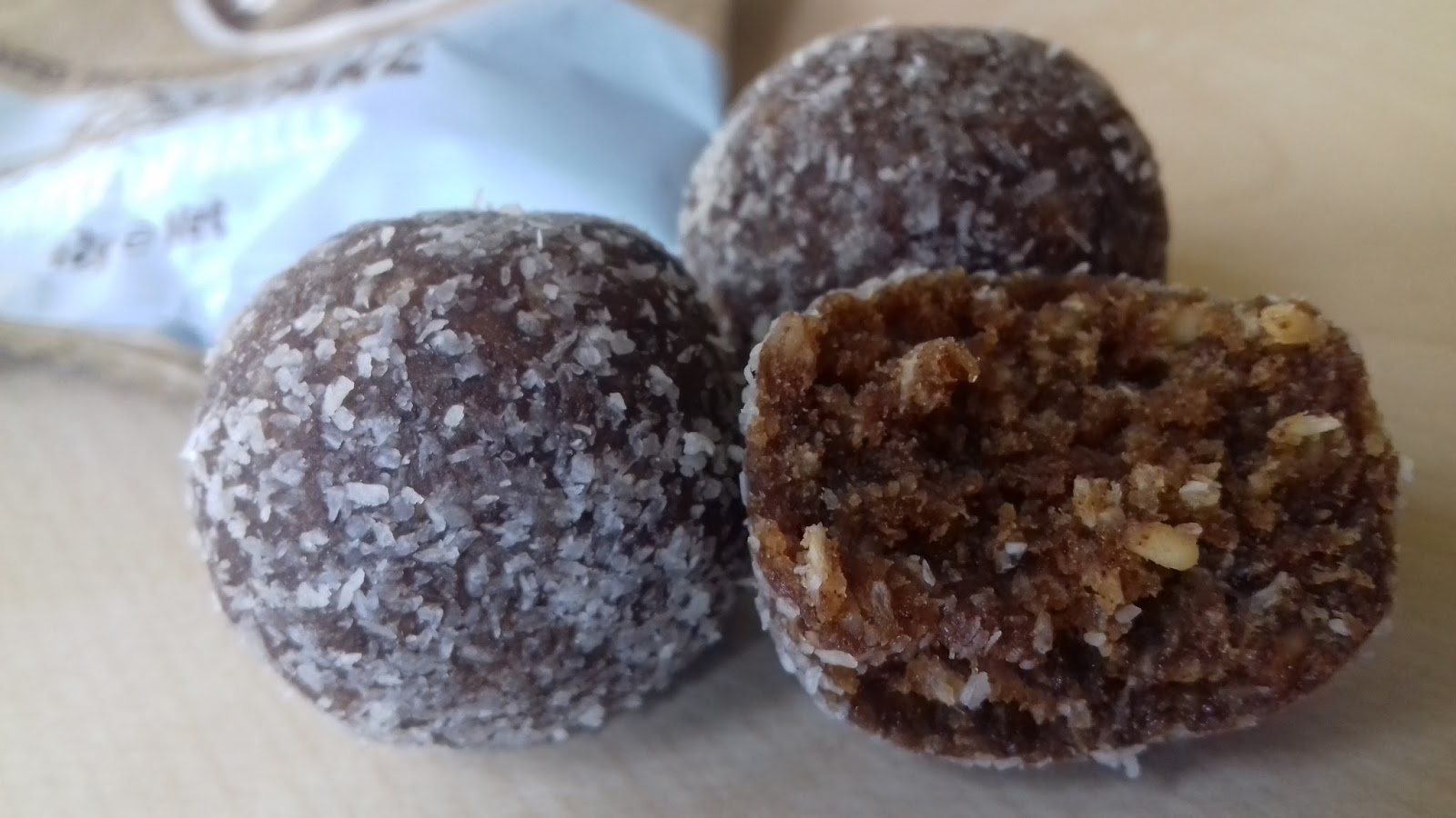 Running Em Boost Ball Protein Ball Review