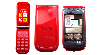 Bontel A225 Flash File SC6531E Firmware Free Download