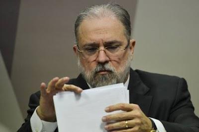 PGR pedirá ao STJ para investigar pelo menos cinco governadores