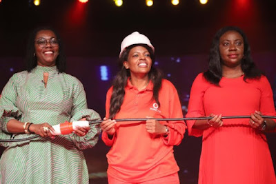 THE YCEO: Vodafone Ghana launches 4G services