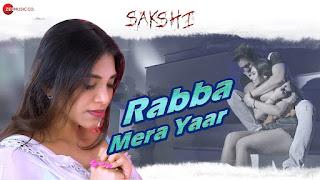 Rabba Mera Yaar Lyrics by Swaroop Khan