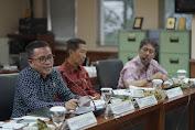Kementerian ESDM RI Alokasi PLTS Roof Top 80 Unit Untuk Sulut, SBANL: Jika Daerah Sejahtera Maka Indonesia Maju