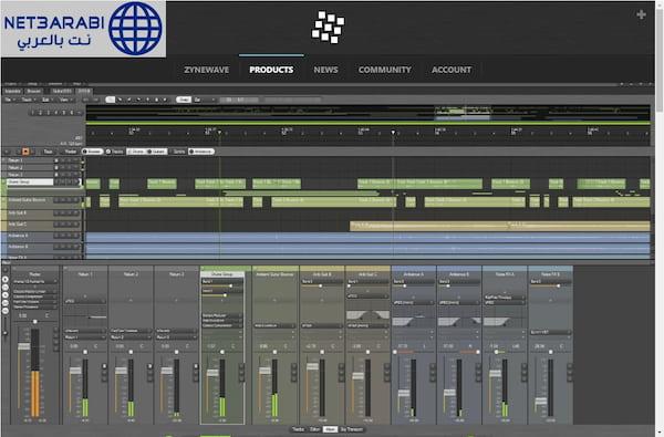 افضل 10 برامج لتسجيل وتحرير الصوت بجودة عالية للكمبيوتر مجاناً