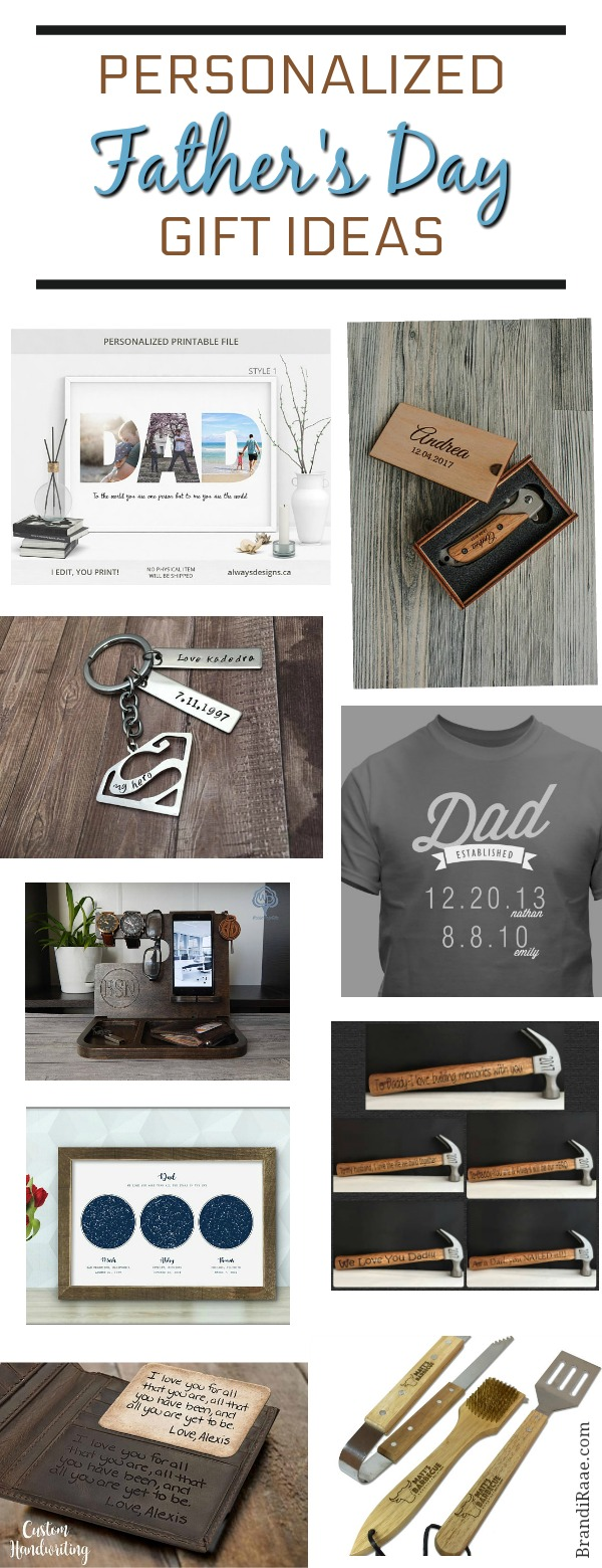 949b36cd8d9b Brandi Raae  Personalized Father s Day Gift Ideas