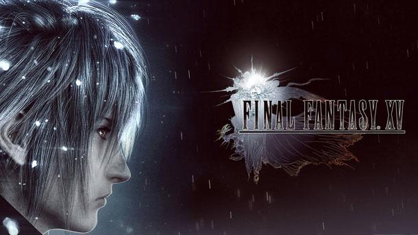 Segera Rilis Final Fantasy XV Untuk Versi Perangkat Mobile