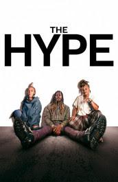 The Hype Temporada 1