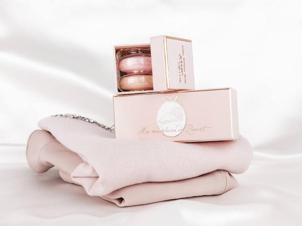 Vinted Shoplog - Heel veel roze