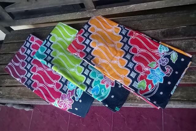 Cara memilih kain batik yang bagus dan berkualitas