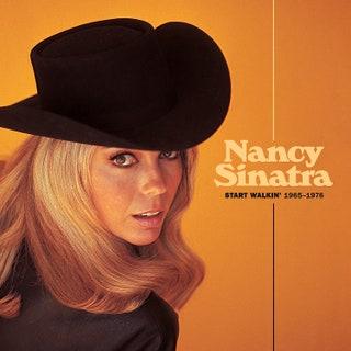 Nancy Sinatra - Start Walkin' 1965-1976 Music Album Reviews